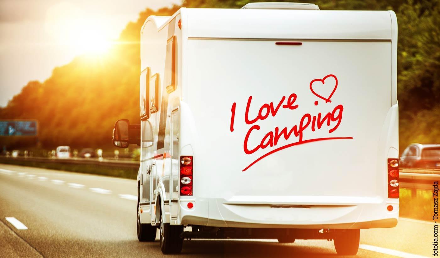 campingurlaub wohnwagen mieten caravans mieten am plauer. Black Bedroom Furniture Sets. Home Design Ideas