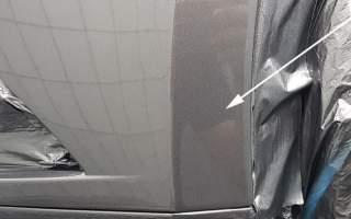 Beilackierung SEAT Leon 5P