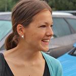 Nicole Hansl